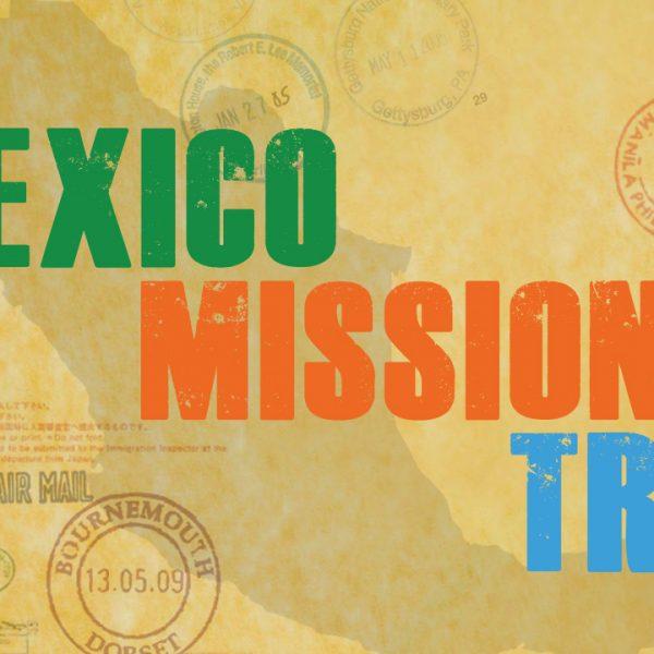MexicoMissionTrip